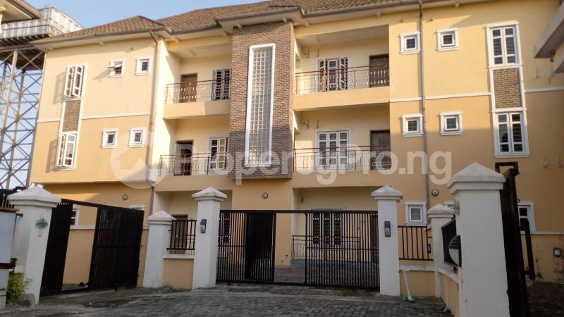 2 bedroom Flat / Apartment for sale Close to Domino's Pizza Ologolo Rd Lekki Phase 2 Lekki Lagos - 0