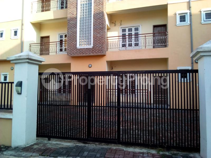 2 bedroom Flat / Apartment for sale Close to Domino's Pizza Ologolo Rd Lekki Phase 2 Lekki Lagos - 3