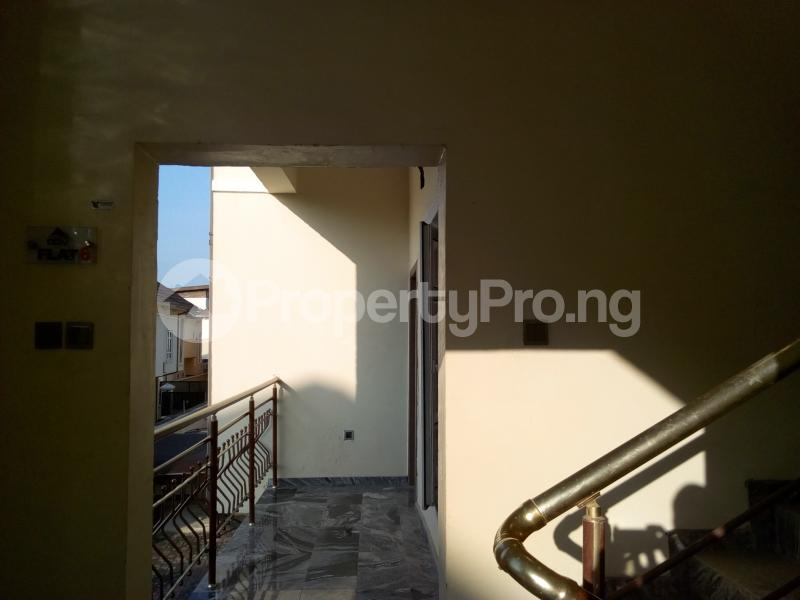 2 bedroom Flat / Apartment for sale Close to Domino's Pizza Ologolo Rd Lekki Phase 2 Lekki Lagos - 16