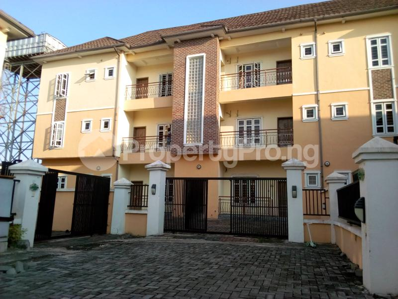 2 bedroom Flat / Apartment for sale Close to Domino's Pizza Ologolo Rd Lekki Phase 2 Lekki Lagos - 14