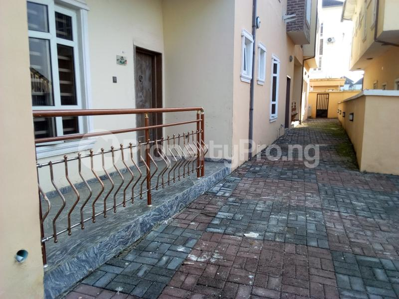 2 bedroom Flat / Apartment for sale Close to Domino's Pizza Ologolo Rd Lekki Phase 2 Lekki Lagos - 18