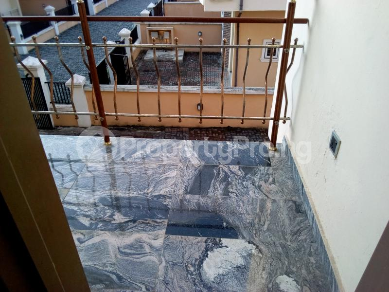 2 bedroom Flat / Apartment for sale Close to Domino's Pizza Ologolo Rd Lekki Phase 2 Lekki Lagos - 25