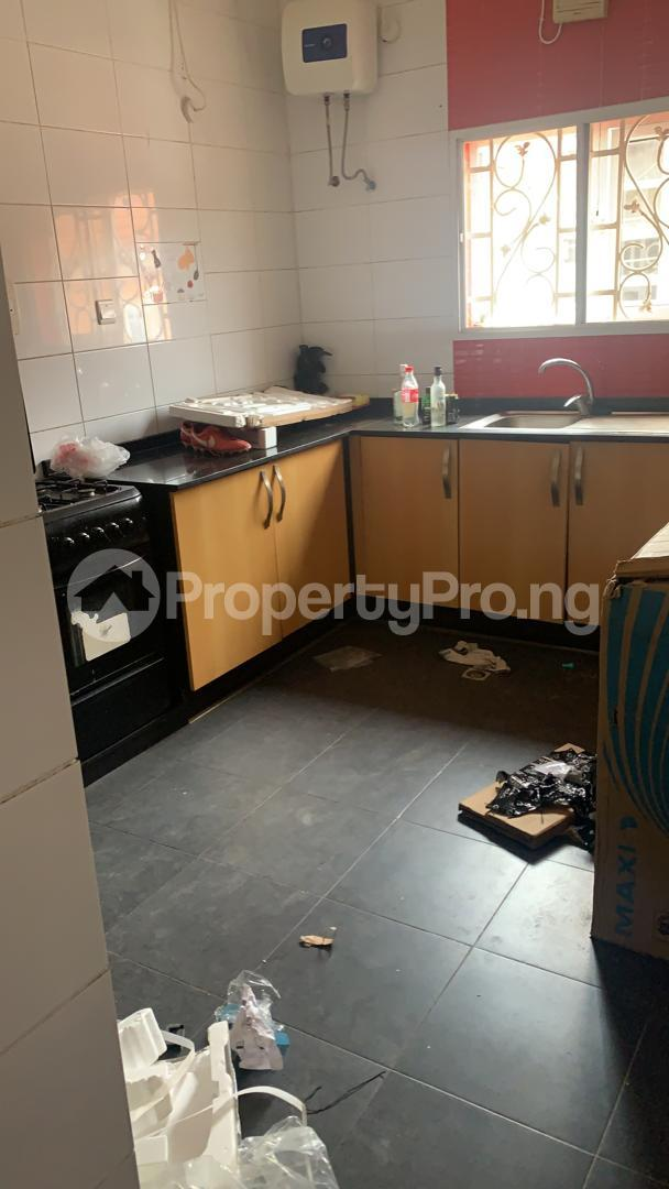 2 bedroom Flat / Apartment for rent Hill view estate, godab  Life Camp Abuja - 5