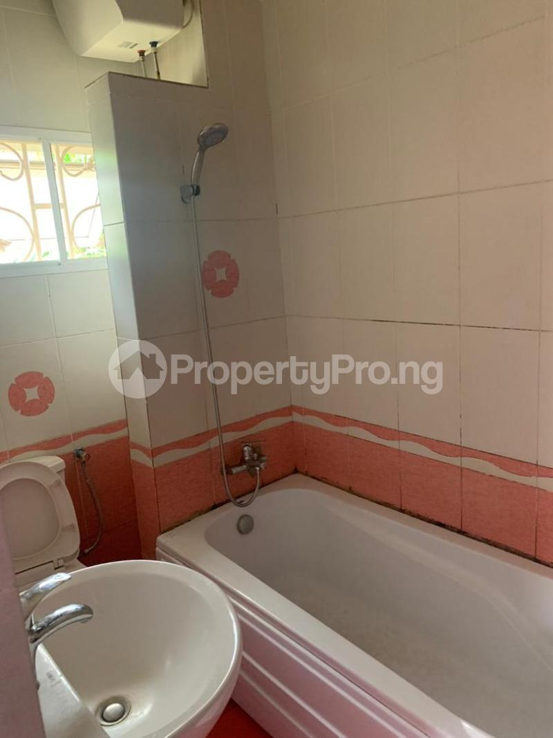 2 bedroom Flat / Apartment for rent Hill view estate, godab  Life Camp Abuja - 7