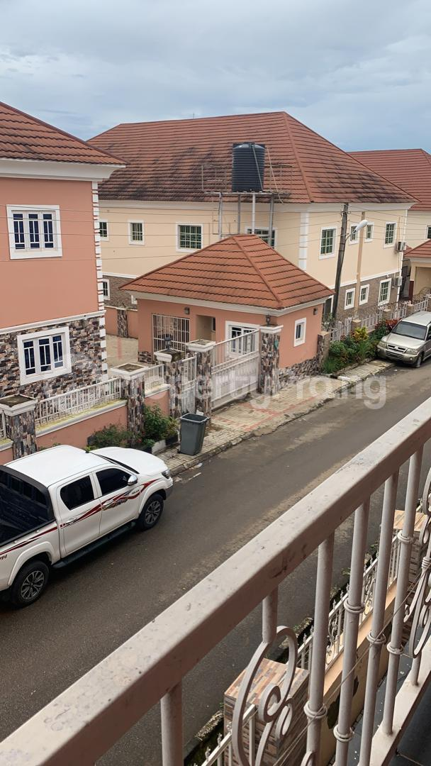 2 bedroom Flat / Apartment for rent Hill view estate, godab  Life Camp Abuja - 3