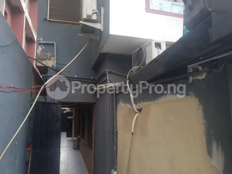Office Space Commercial Property for rent ... Adeniyi Jones Ikeja Lagos - 1