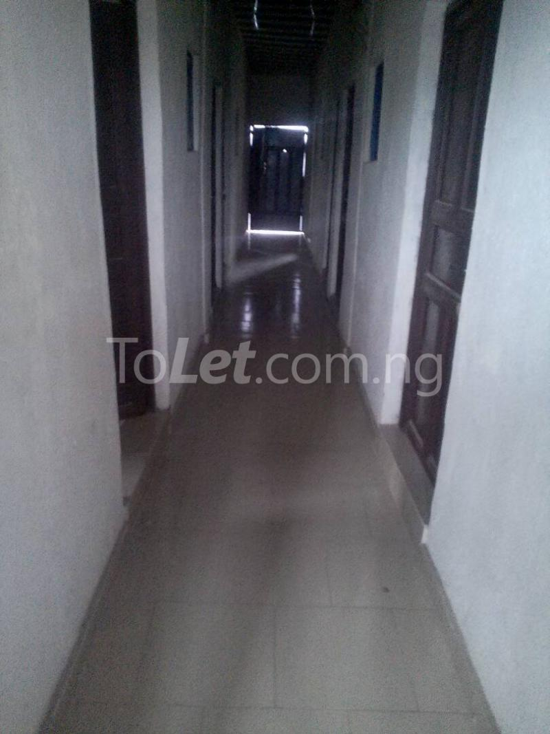 Flat / Apartment for sale Road 7 Umuguma  behind St mark catholic church housing new owerri Owerri Imo - 1