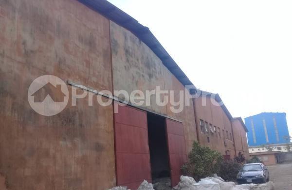 Warehouse Commercial Property for rent By estate busstop off Idiroko road (adjacent Federated Steel Mills) Idiroko Ado Odo/Ota Ogun - 7