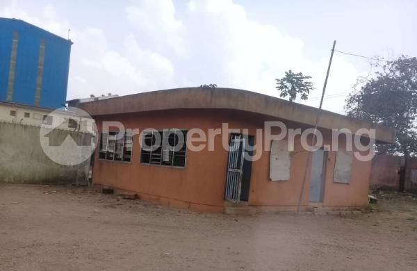 Warehouse Commercial Property for rent By estate busstop off Idiroko road (adjacent Federated Steel Mills) Idiroko Ado Odo/Ota Ogun - 6