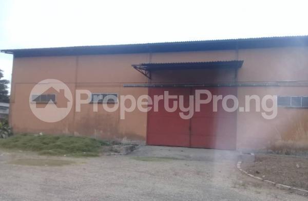 Warehouse Commercial Property for rent By estate busstop off Idiroko road (adjacent Federated Steel Mills) Idiroko Ado Odo/Ota Ogun - 3