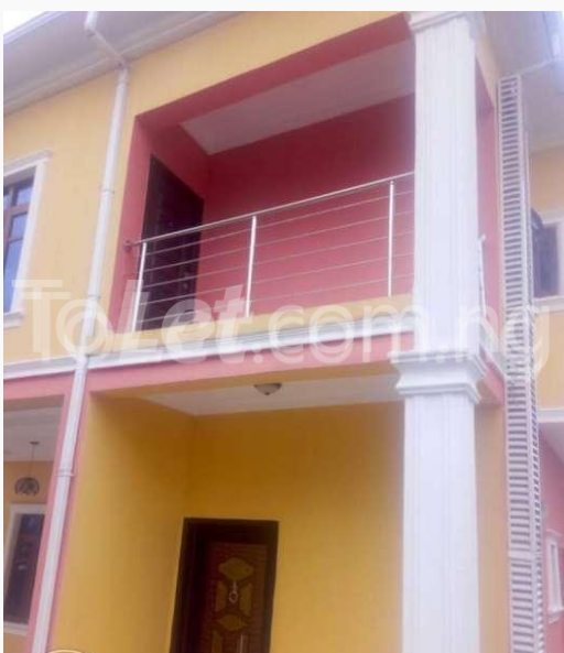 2 bedroom Flat / Apartment for rent Epe, Lagos Epe Lagos - 3