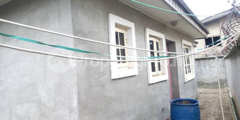 2 bedroom Boys Quarters Flat / Apartment for rent No 3, Olubunmi Ibitoye street ,Iyaganku GRA , Ibadan Iyanganku Ibadan Oyo - 11