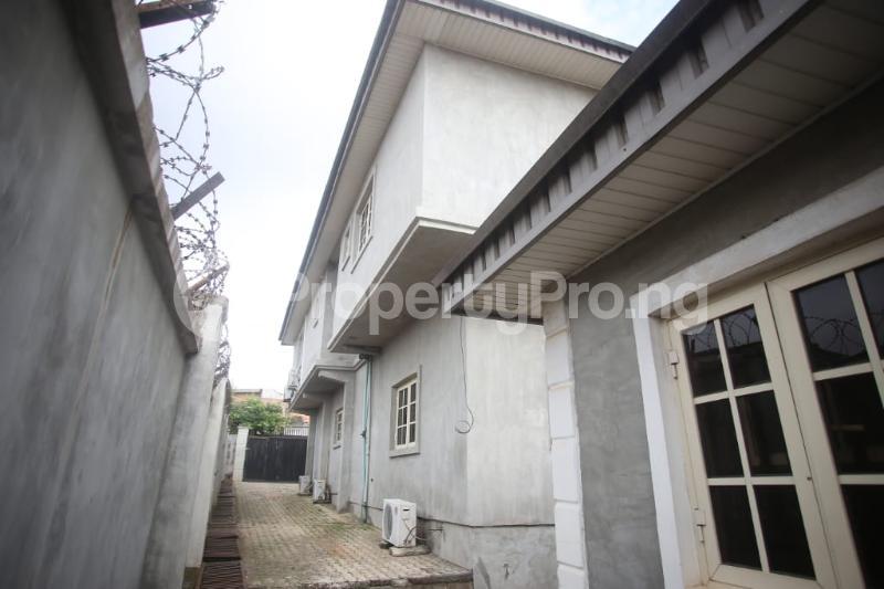 2 bedroom Boys Quarters Flat / Apartment for rent No 3, Olubunmi Ibitoye street ,Iyaganku GRA , Ibadan Iyanganku Ibadan Oyo - 10