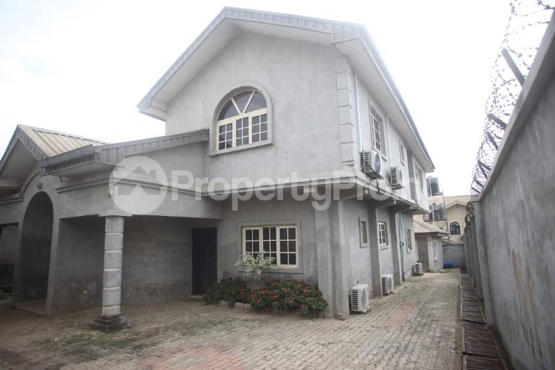 2 bedroom Boys Quarters Flat / Apartment for rent No 3, Olubunmi Ibitoye street ,Iyaganku GRA , Ibadan Iyanganku Ibadan Oyo - 12