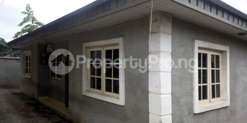 2 bedroom Boys Quarters Flat / Apartment for rent No 3, Olubunmi Ibitoye street ,Iyaganku GRA , Ibadan Iyanganku Ibadan Oyo - 5