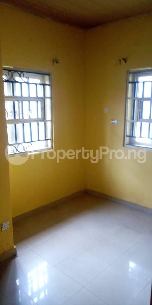 2 bedroom Boys Quarters Flat / Apartment for rent No 3, Olubunmi Ibitoye street ,Iyaganku GRA , Ibadan Iyanganku Ibadan Oyo - 1