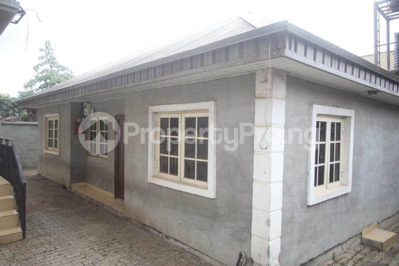 2 bedroom Boys Quarters Flat / Apartment for rent No 3, Olubunmi Ibitoye street ,Iyaganku GRA , Ibadan Iyanganku Ibadan Oyo - 9