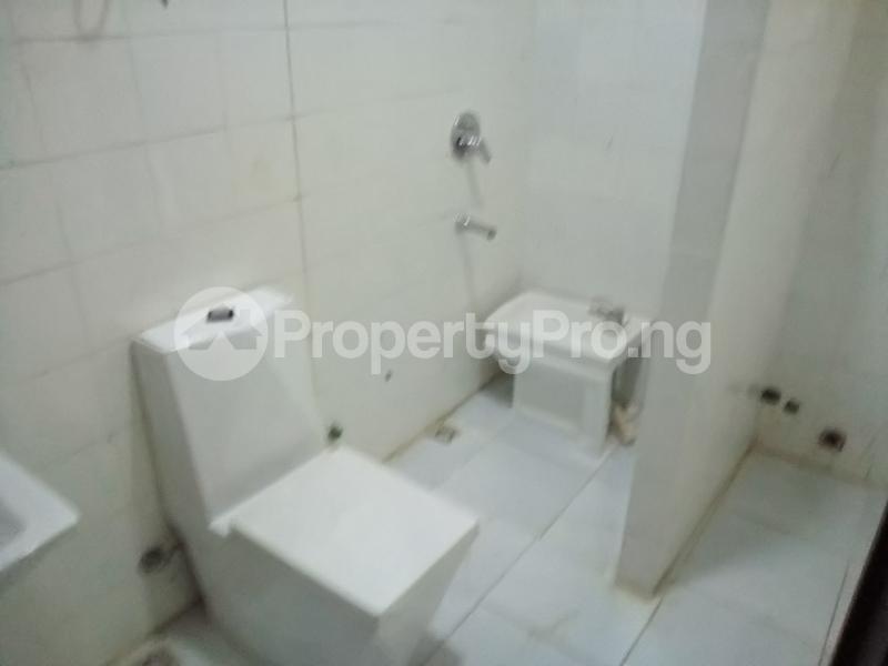 3 bedroom Flat / Apartment for rent Adamu Bako street, Katampe extension. Katampe Ext Abuja - 7