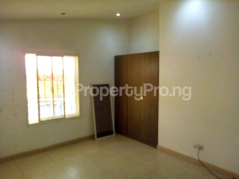 3 bedroom Flat / Apartment for rent Adamu Bako street, Katampe extension. Katampe Ext Abuja - 9