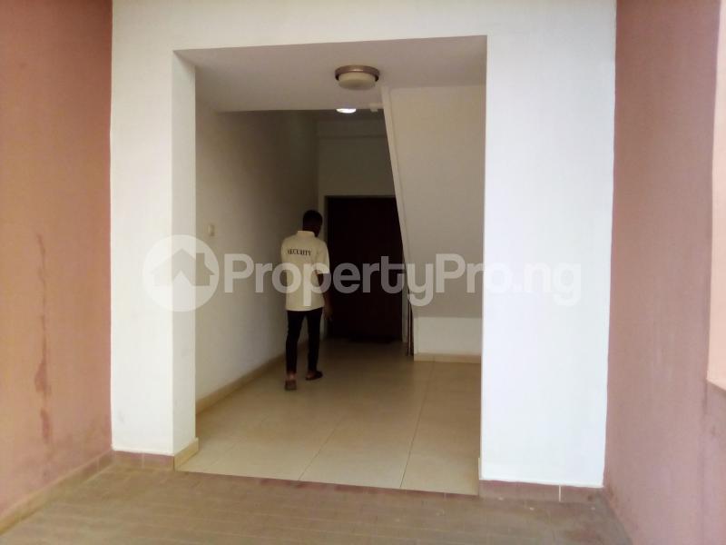 3 bedroom Flat / Apartment for rent Adamu Bako street, Katampe extension. Katampe Ext Abuja - 2