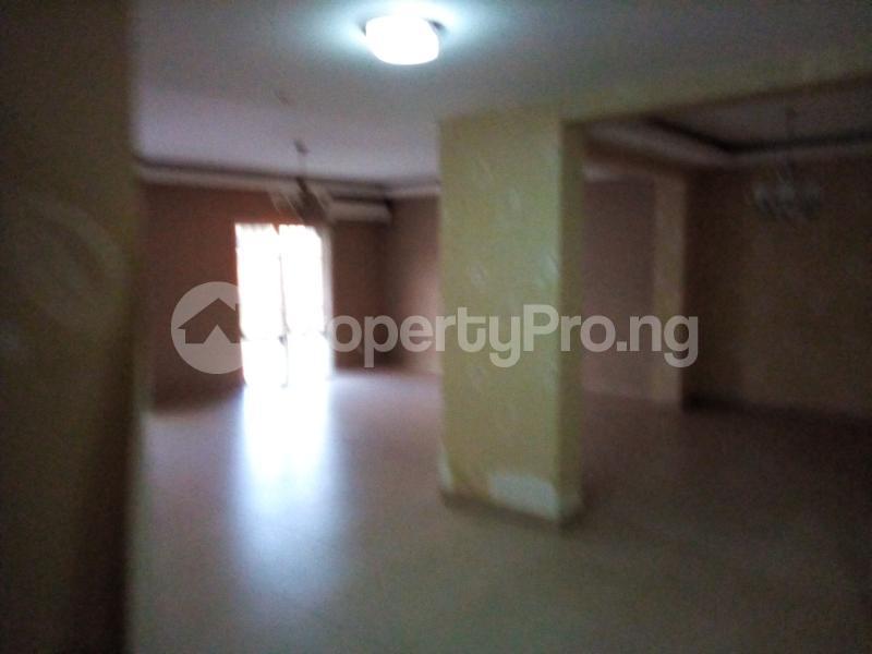 3 bedroom Flat / Apartment for rent Adamu Bako street, Katampe extension. Katampe Ext Abuja - 5