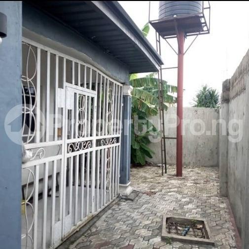 3 bedroom Detached Bungalow House for sale  Opp. Wazobia FM Rumuosi Port Harcourt Port Harcourt Rivers - 0