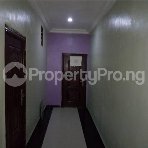 3 bedroom Detached Bungalow House for sale  Opp. Wazobia FM Rumuosi Port Harcourt Port Harcourt Rivers - 5