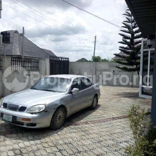 3 bedroom Detached Bungalow House for sale  Opp. Wazobia FM Rumuosi Port Harcourt Port Harcourt Rivers - 4