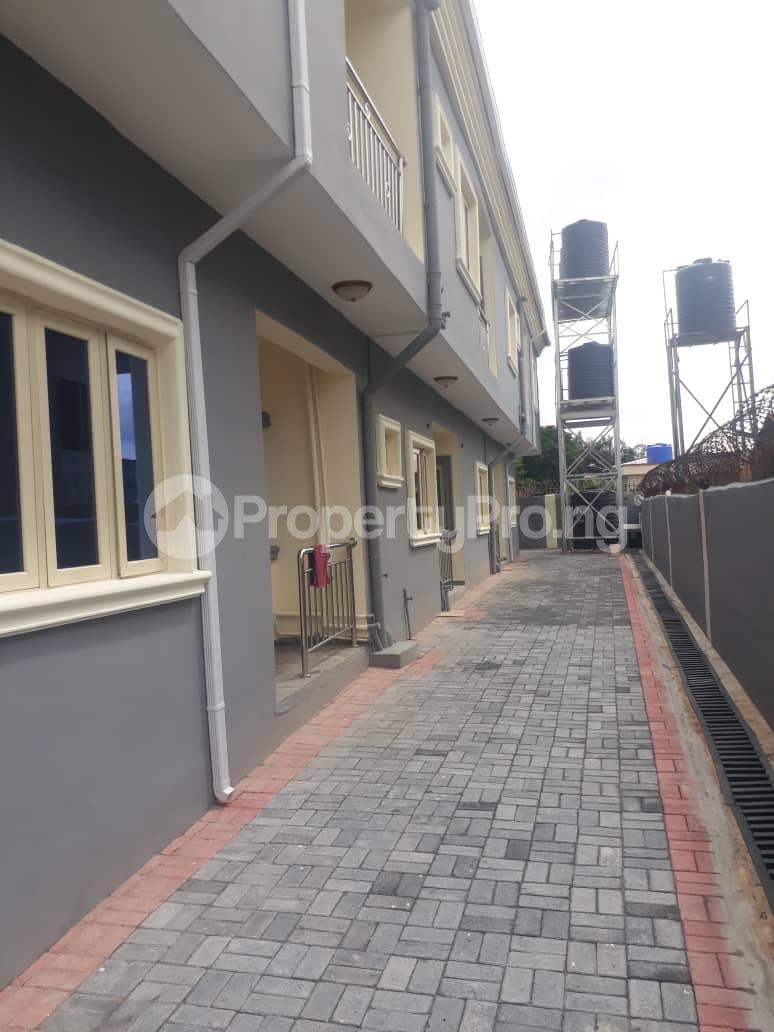 3 bedroom Flat / Apartment for rent Republic Layou Enugu Enugu - 1