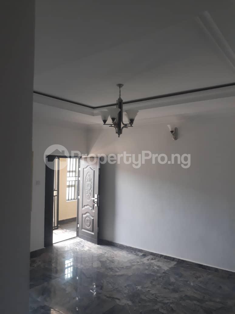3 bedroom Flat / Apartment for rent Republic Layou Enugu Enugu - 0