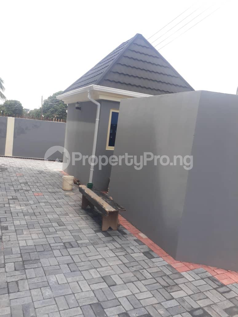 3 bedroom Flat / Apartment for rent Republic Layou Enugu Enugu - 7
