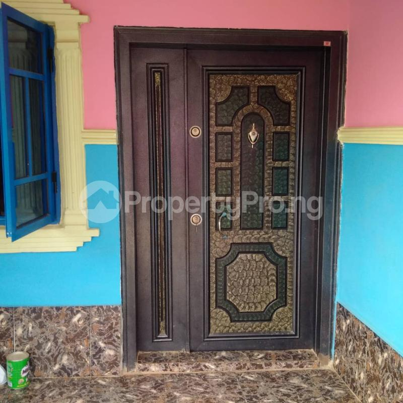 3 bedroom Semi Detached Bungalow House for sale No 45, Road H, Olaoluwa street, Igoba phase 3, off Ado road akure Akure Ondo - 0