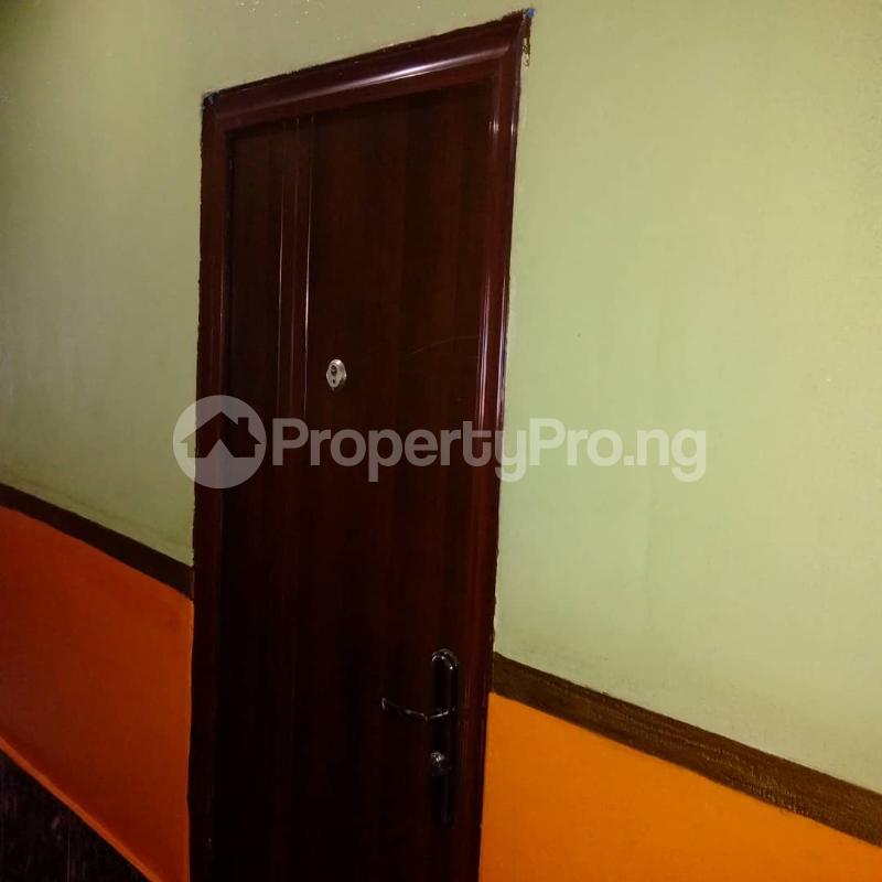 3 bedroom Semi Detached Bungalow House for sale No 45, Road H, Olaoluwa street, Igoba phase 3, off Ado road akure Akure Ondo - 1