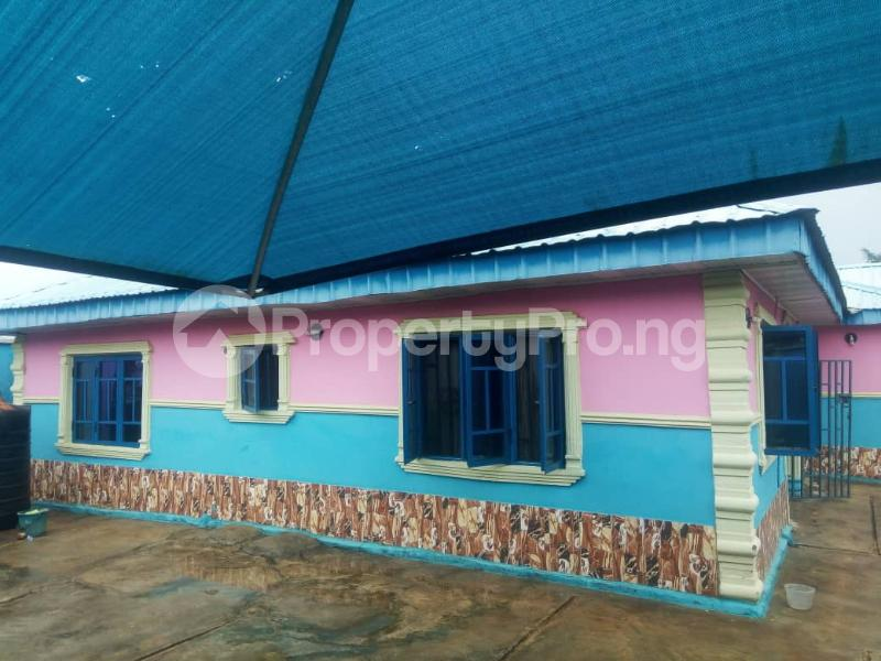 3 bedroom Semi Detached Bungalow House for sale No 45, Road H, Olaoluwa street, Igoba phase 3, off Ado road akure Akure Ondo - 11