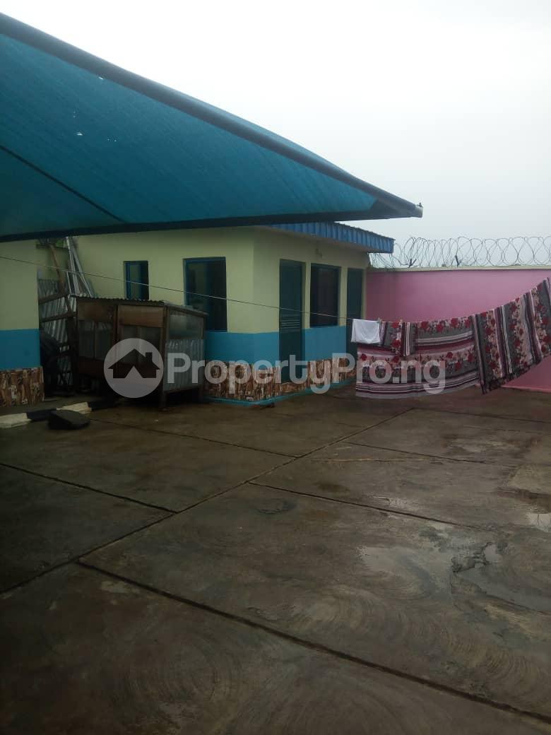 3 bedroom Semi Detached Bungalow House for sale No 45, Road H, Olaoluwa street, Igoba phase 3, off Ado road akure Akure Ondo - 2