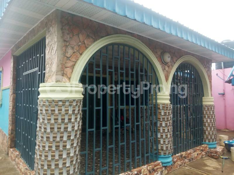3 bedroom Semi Detached Bungalow House for sale No 45, Road H, Olaoluwa street, Igoba phase 3, off Ado road akure Akure Ondo - 14