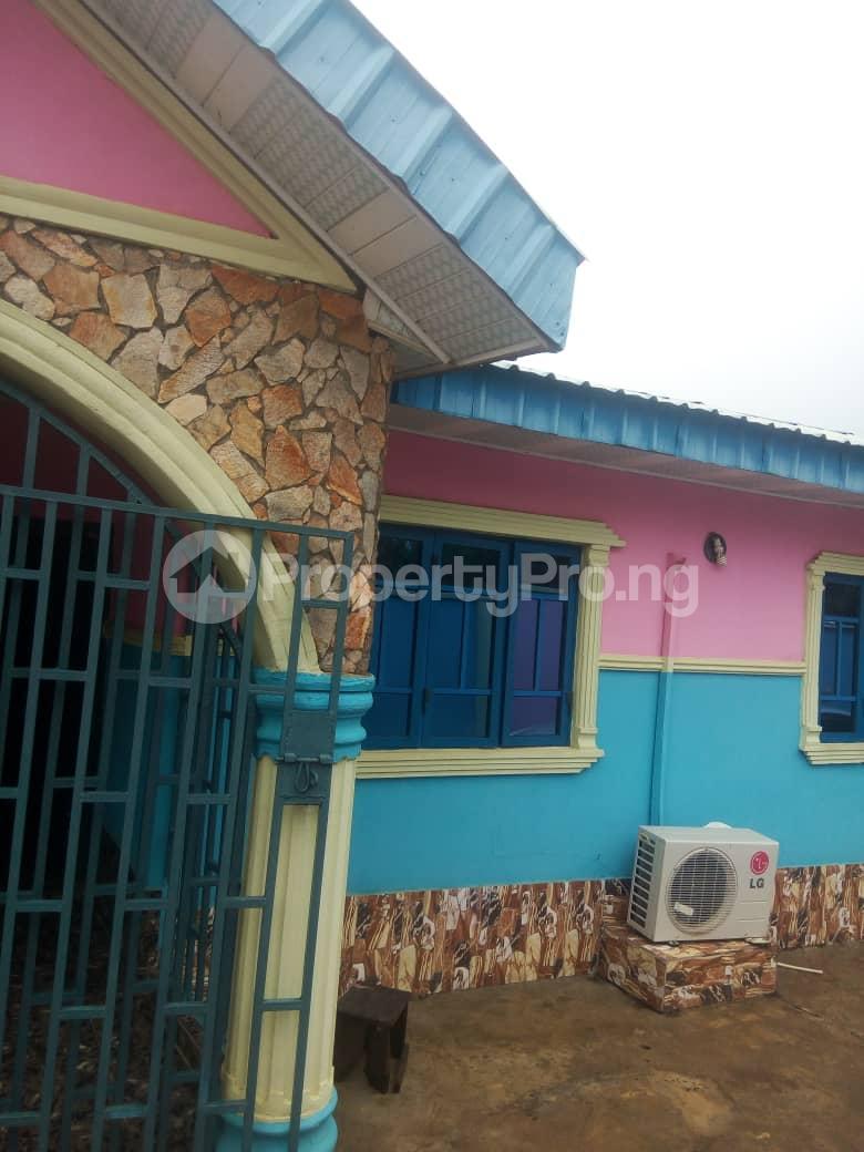 3 bedroom Semi Detached Bungalow House for sale No 45, Road H, Olaoluwa street, Igoba phase 3, off Ado road akure Akure Ondo - 12