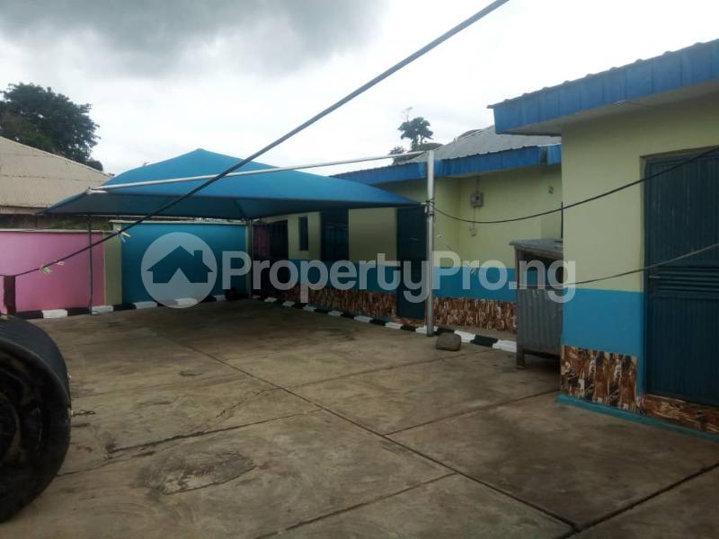 3 bedroom Semi Detached Bungalow House for sale No 45, Road H, Olaoluwa street, Igoba phase 3, off Ado road akure Akure Ondo - 4