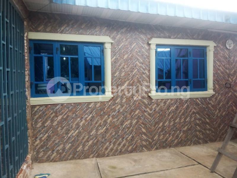 3 bedroom Semi Detached Bungalow House for sale No 45, Road H, Olaoluwa street, Igoba phase 3, off Ado road akure Akure Ondo - 15