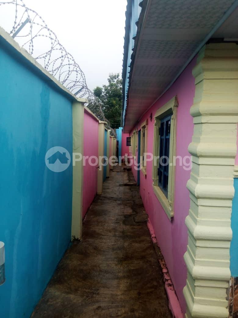 3 bedroom Semi Detached Bungalow House for sale No 45, Road H, Olaoluwa street, Igoba phase 3, off Ado road akure Akure Ondo - 17