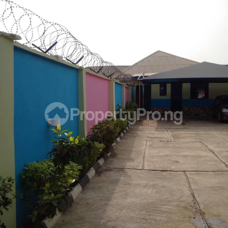 3 bedroom Semi Detached Bungalow House for sale No 45, Road H, Olaoluwa street, Igoba phase 3, off Ado road akure Akure Ondo - 16