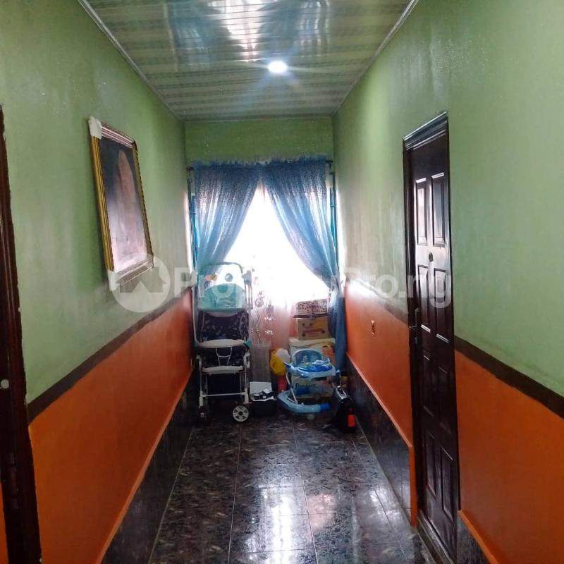 3 bedroom Semi Detached Bungalow House for sale No 45, Road H, Olaoluwa street, Igoba phase 3, off Ado road akure Akure Ondo - 13