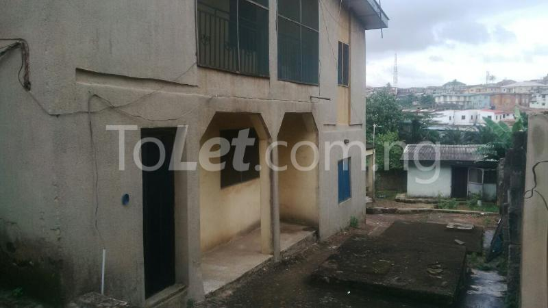 3 bedroom Flat / Apartment for sale Adeyeri Crescent Ogba Ogba-Egbema-Ndoni Lagos - 0