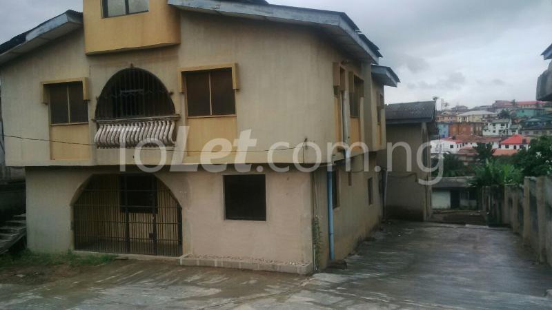 3 bedroom Flat / Apartment for sale Adeyeri Crescent Ogba Ogba-Egbema-Ndoni Lagos - 1