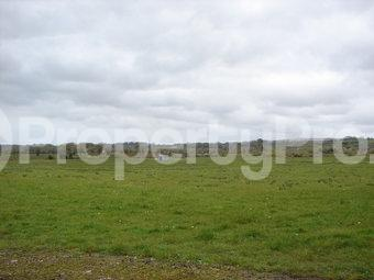 Land for sale Osborne phase 2  Osborne Foreshore Estate Ikoyi Lagos - 0