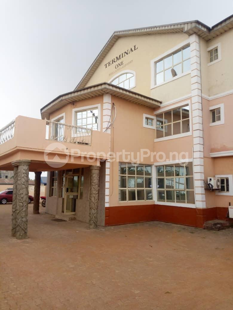 Hotel/Guest House Commercial Property for sale Asaba Asaba Delta - 3