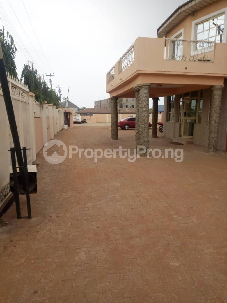 Hotel/Guest House Commercial Property for sale Asaba Asaba Delta - 2