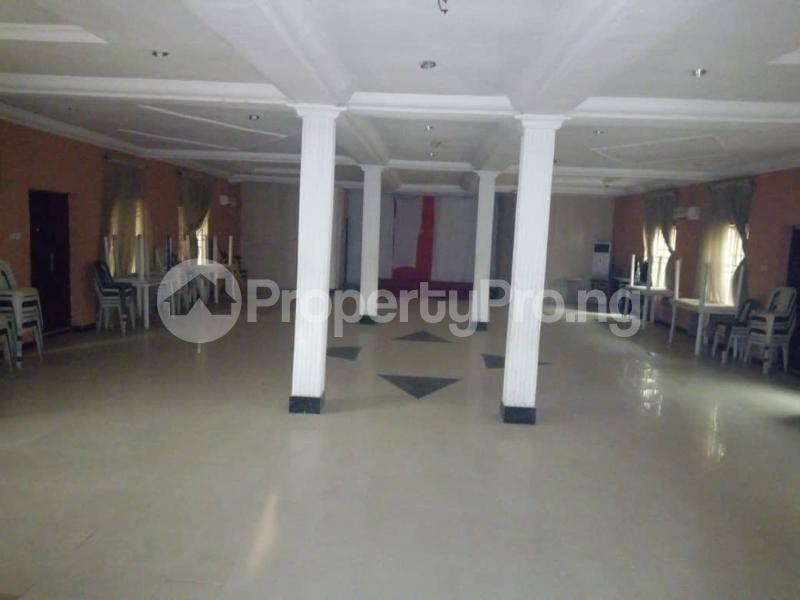 Hotel/Guest House Commercial Property for sale Asaba Asaba Delta - 1