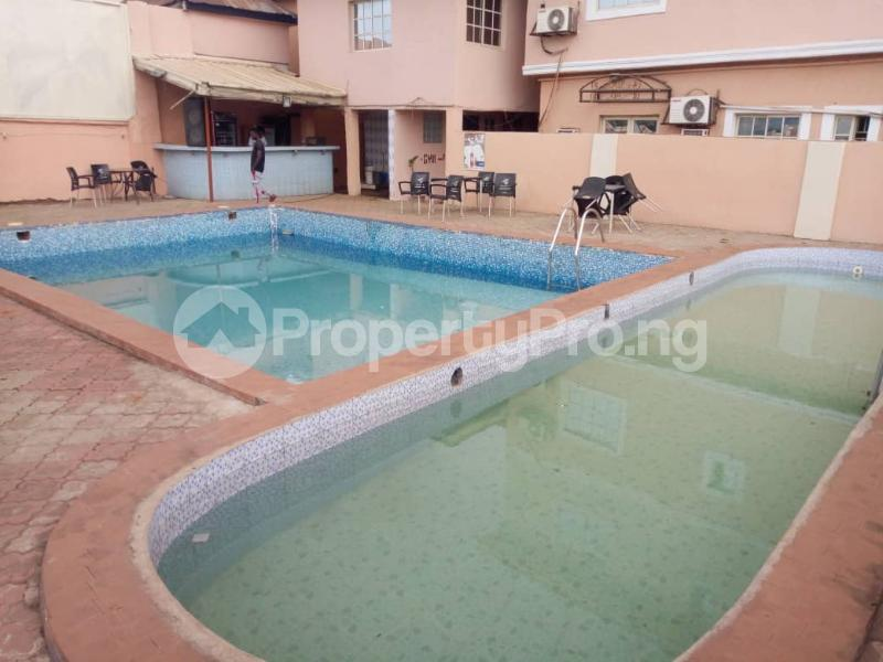 Hotel/Guest House Commercial Property for sale Asaba Asaba Delta - 0