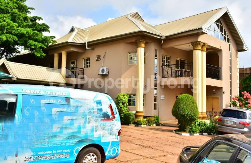 10 bedroom Hotel/Guest House Commercial Property for sale Awka North Anambra - 5